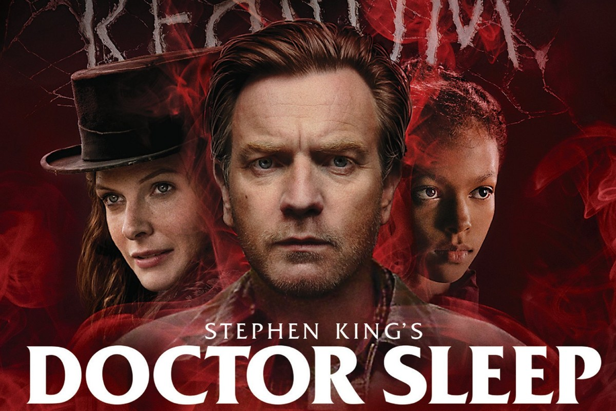 Doctor Sleep - A tale of how different people handle the same power